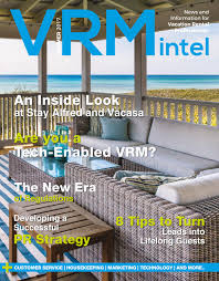 vrm intel magazine summer 2017 issue 8 by amy hinote issuu