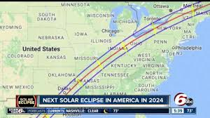 america map for eclipse navigation system indianapolis is in the path of the next total solar eclipse