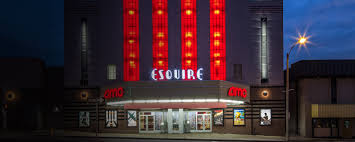 Amc Theatres by Amc Esquire 7 Saint Louis Missouri 63117 Amc Theatres