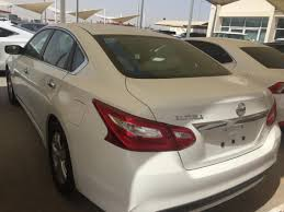 nissan altima 2016 in uae nissan altima 2016 white for sale without down payment u2013 kargal