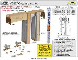 Installing Exterior Door Jamb Captivating Installing Exterior Door Jamb Kit Pictures Ideas