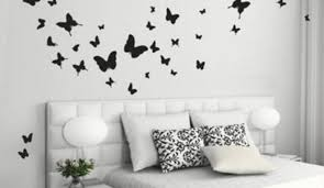 d馗oration papillon chambre fille deco papillon chambre