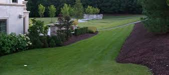 landscape drainage systems drainage contractor ontario