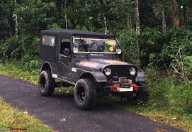 jeep nissan the do it yourself jeep rebuild with the nissan sd25