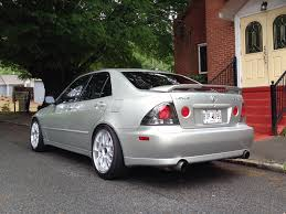 for sale lexus is300 with a ls3 u2013 engine swap depot