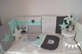 chambre vert gris chambre bebe vert gris blanc famille et bébé