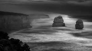 ocean twelve apostles ocean photography australia rocks black