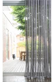 Sheer Metallic Curtains Mesmerizing 10 Sheer Curtain Fabric Design Ideas Of Sheer Drapery