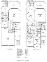 seahorse key beach retreat beachfront floor plan palm coast fl
