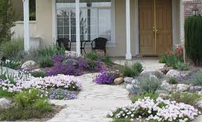 Beautiful Front Yard Landscaping - beautiful front yard garden designs for transforming the front of
