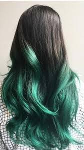 ambra hair color bold blue ombre hair color ideas for 2018 best hair color ideas