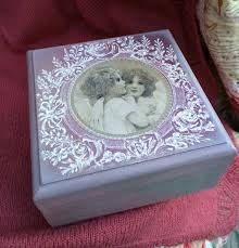 baptism jewelry box 101 best etsy boxes images on etsy shop keepsake