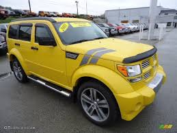 coal 2008 dodge nitro r t u2013 our little rod suv