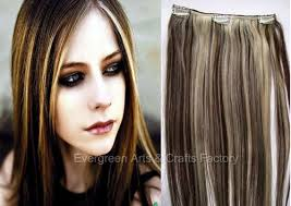 salons that do hair extensions 7 best clip in hair extensions images on clip in hair