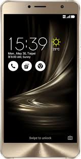 asus zenfone 3 deluxe 4g lte with 32gb memory cell phone unlocked