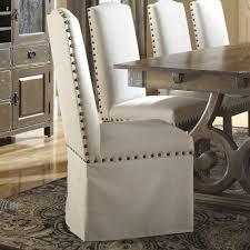 canadel champlain custom dining customizable upholstered side