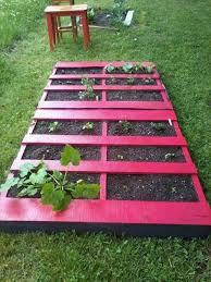 beautiful 5 diy pallet garden projects wooden pallet furniture
