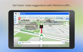 How Does Google Maps Track Traffic Offline Maps U0026 Navigation Android Apps On Google Play