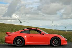 porsche 911 orange porsche 911 gts review and test drive