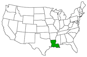 state of louisiana theme unit printables and worksheets
