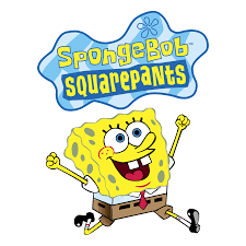 spongebob squarepants u2014 worldvectorlogo