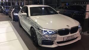 bmw showroom interior 2017 bmw 520d m sport xdrive 5 series g30 exterior and interior