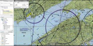Declination Map Xc Flight Planning Vid 4 Magnetic Variation Cont Youtube