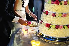 let them eat cake and a few other anniversary events pink