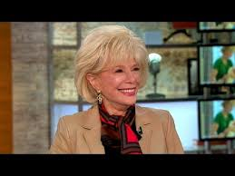 pictures of leslie stahl s hair lesley stahl details joys of grandparenting in new book youtube