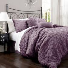 Plum Bed Set Perfectly Plum Bedding This But Not As Much As The Other