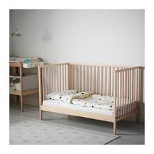 Crib To Toddler Bed Sniglar Crib Ikea