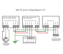 ac panel wiring diagram ac wiring diagrams