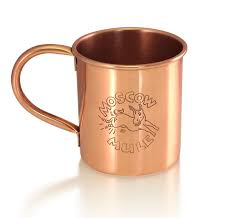 moscow mule mugs copper moscow mule mug 18 ounce