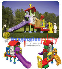 Backyard Playground Slides by Backyard Playground Equipment