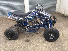 honda trx 450 450r quad not raptor ltz yfz ltr blaster road legal