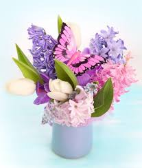 Spring Flower Bouquets - beautiful spring flower bouquets the best flowers ideas