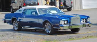 lincoln continental of wny 1974 lincoln continental mark iv