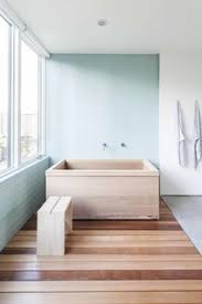 Pictures Of Small Bathrooms With Tubs 10 Ideas For The Minimalist Bathroom Of Your Dreams Dwell