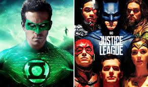 Justice League Justice League Deleted Post Credits Revealed Green