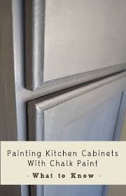 Diy Painting Kitchen Cabinets 20 Best How Not To Paint Your Kitchen Cabinets Buy Amy Howard