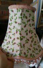 shabby chic cottage lamp shades ebay