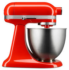 Kitchenaid Kettle And Toaster New Colors Get The Scoop And Dish It Out