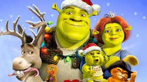 thanksgiving themed movies shrek donkey princess fiona shrek jr u0026 puss in boots from shrek