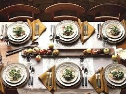 setting dinner table decorations dinner table setting ideas modern dining table setting ideas chic