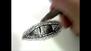 how to draw dragon eyes step by step for beginners new 2015 how