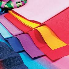where to buy crepe paper sheets doublette crepe paper 250 x 1245mm sheets homecrafts