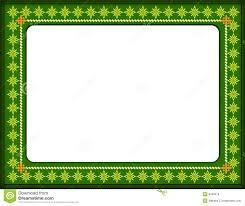 certificate border royalty free stock image image 6333376