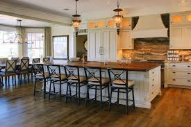 open plan kitchen and dining room designs home design ideas