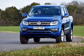volkswagen pickup 2016 does a pickup make sense as a company car parkers