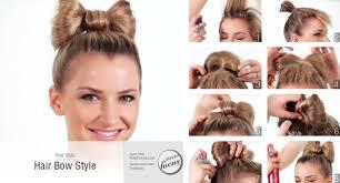 hair bow hair bow style now focus